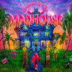 Tones And I's debut album, Welcome To The Madhouse, is out now.