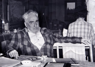 Sexual liberation and escaping from repression were central to Wilhelm Reich's ideas.